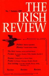 IR 7 cover