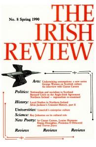 IR 8 cover